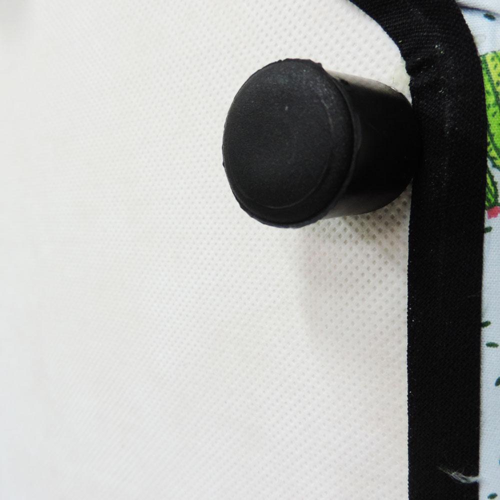 Kit Mini Ferro com Tábua Passar Patch Aplique