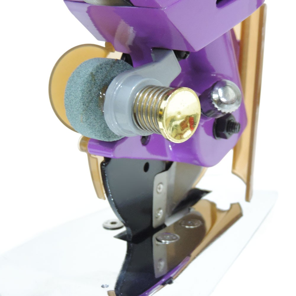 Máquina de Cortar Tecidos de Disco 4 Polegadas 300W
