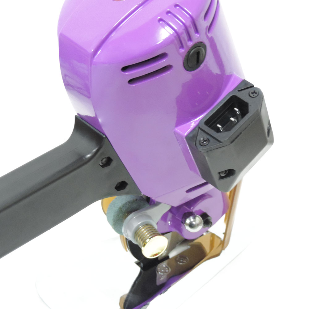Máquina de Cortar Tecidos de Disco 4 Polegadas RC100 300W