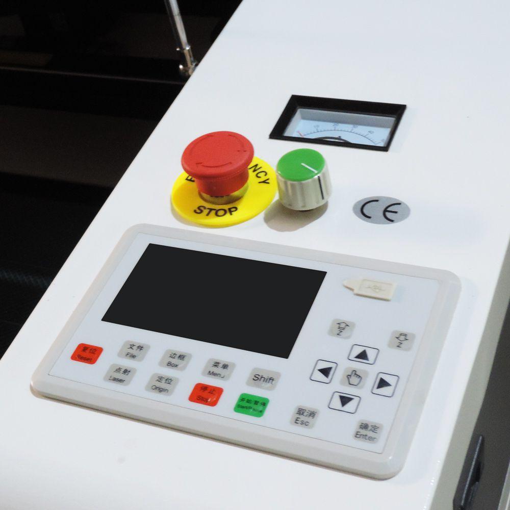 Máquina de Corte a Laser 1 Canhão