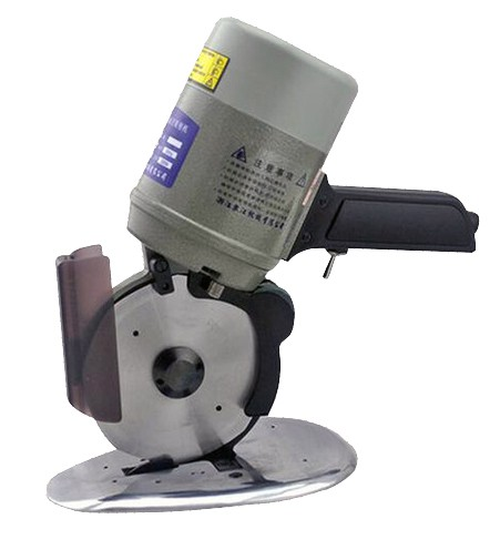 Máquina de Corte de Tecido Disco 5 Polegadas Sextavado 350W