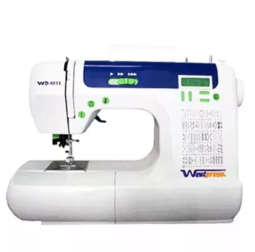 Máquina De Costura Doméstica  72 Pontos