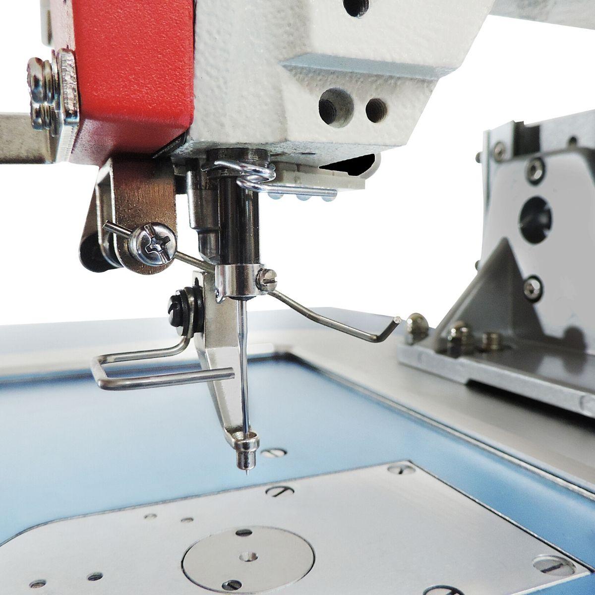 Máquina de Costura Industrial Filigrana Lançadeira Rotativa Westman W-F-3020