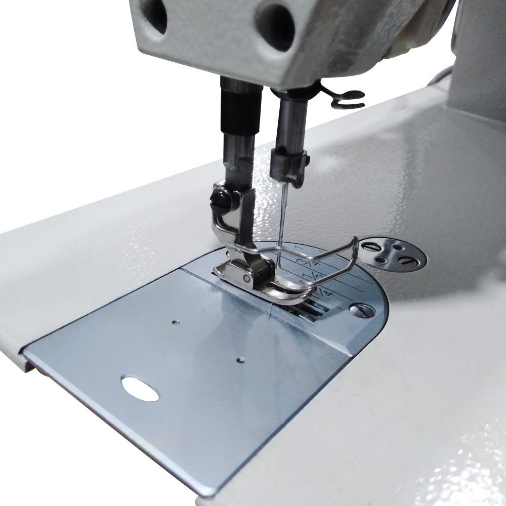 Máquina de Costura Industrial Reta S-2 DC/L SilverStar