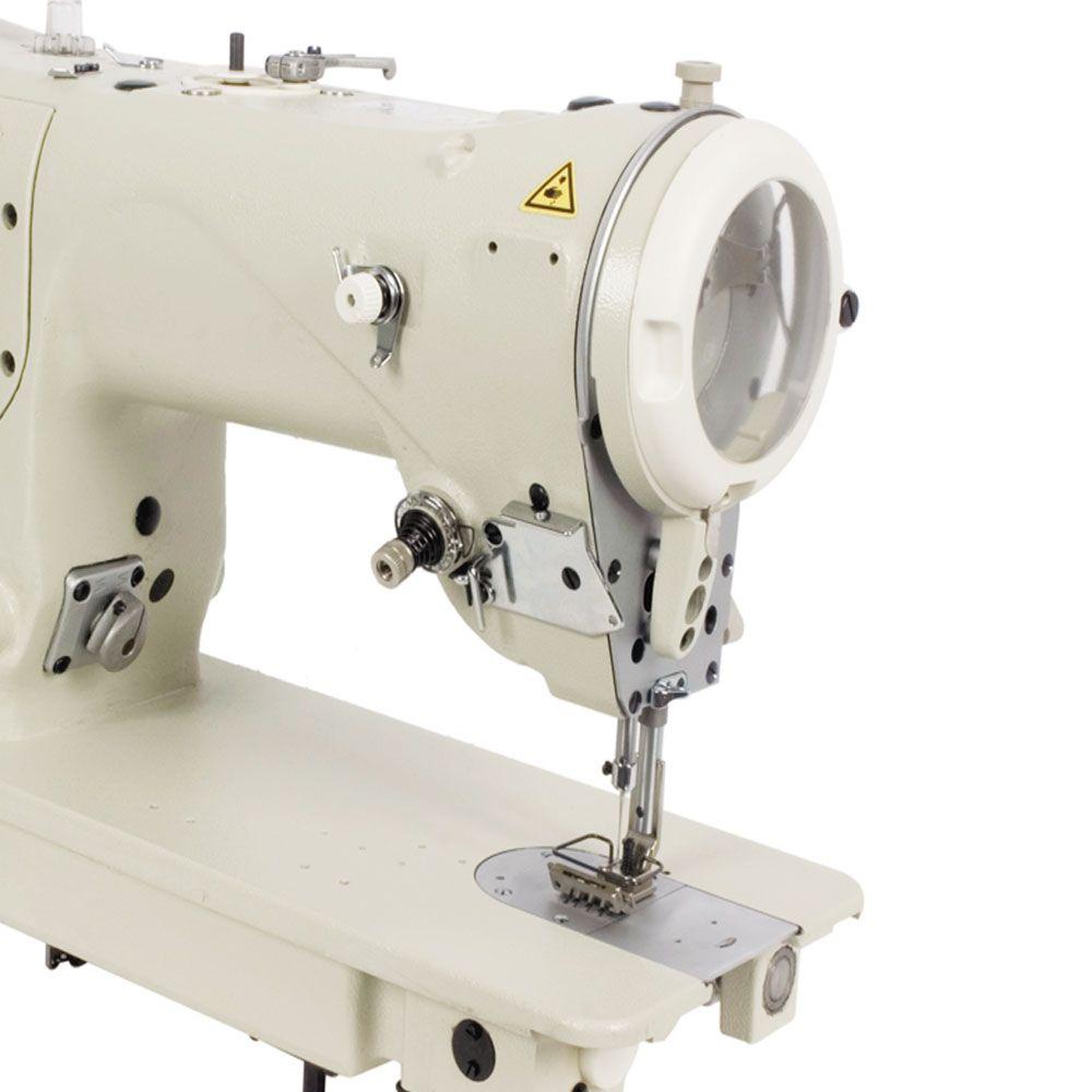 Máquina de Costura Industrial Zig Zag 2,3(Mod juki)