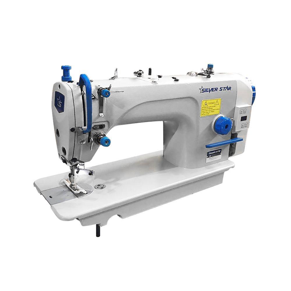 Máquina de Costura Reta Industrial Direct Drive  S-8700 DC