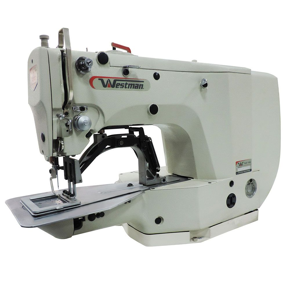 Máquina de Costura Travete Eletrônica W-1964