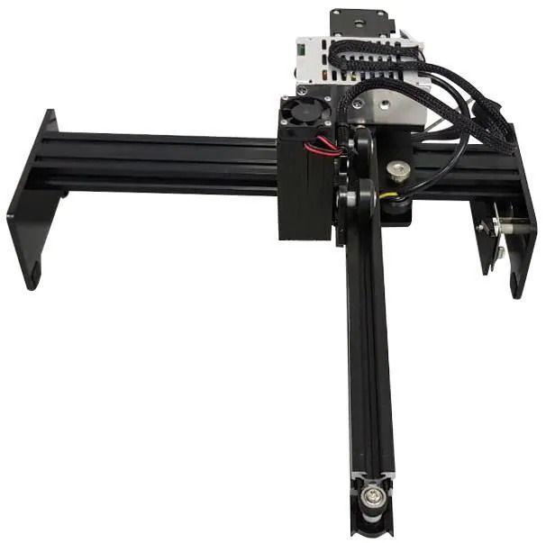 Máquina de Gravação a Laser 15 x 15 cm