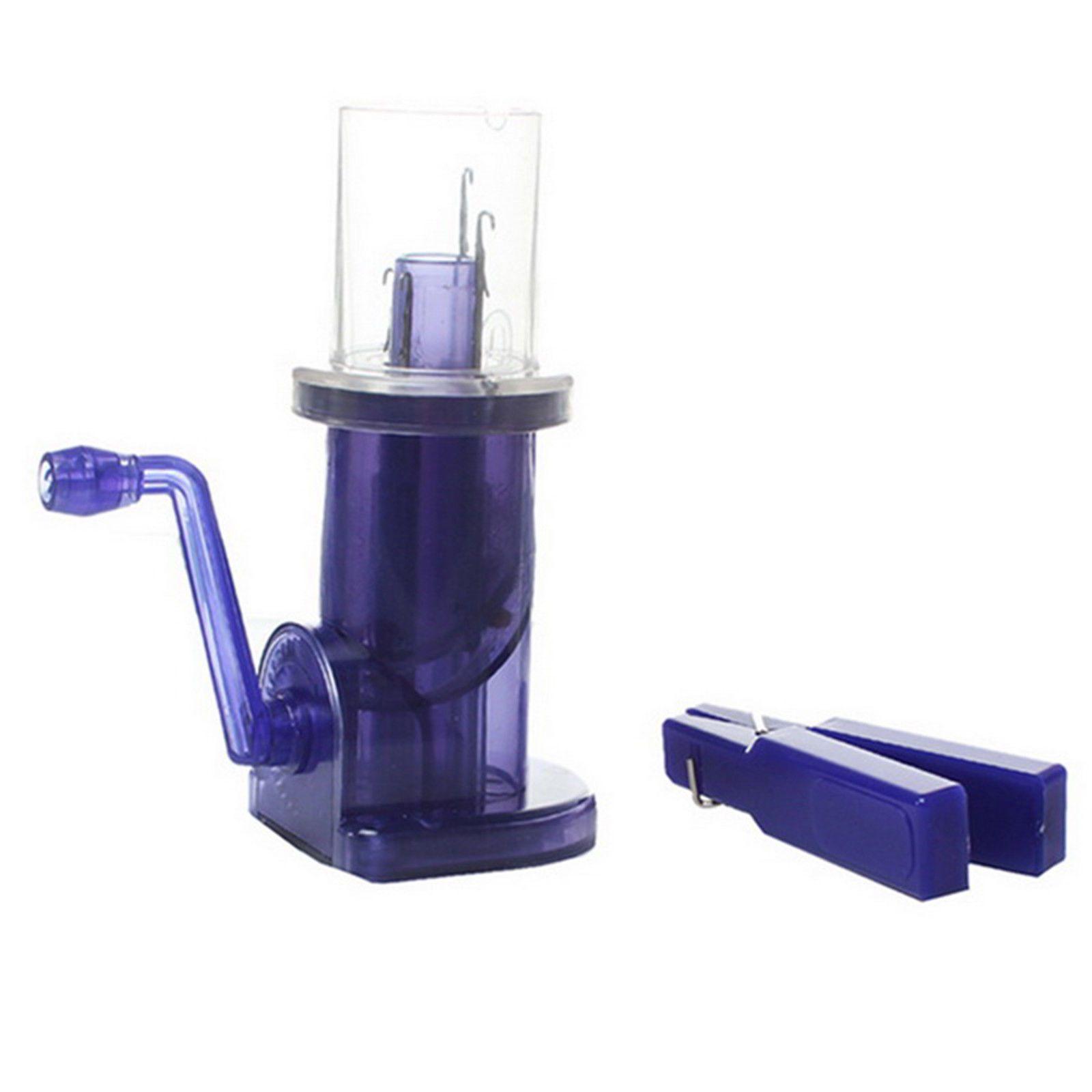 Máquina para Icord Tricotin Rabo de Gato