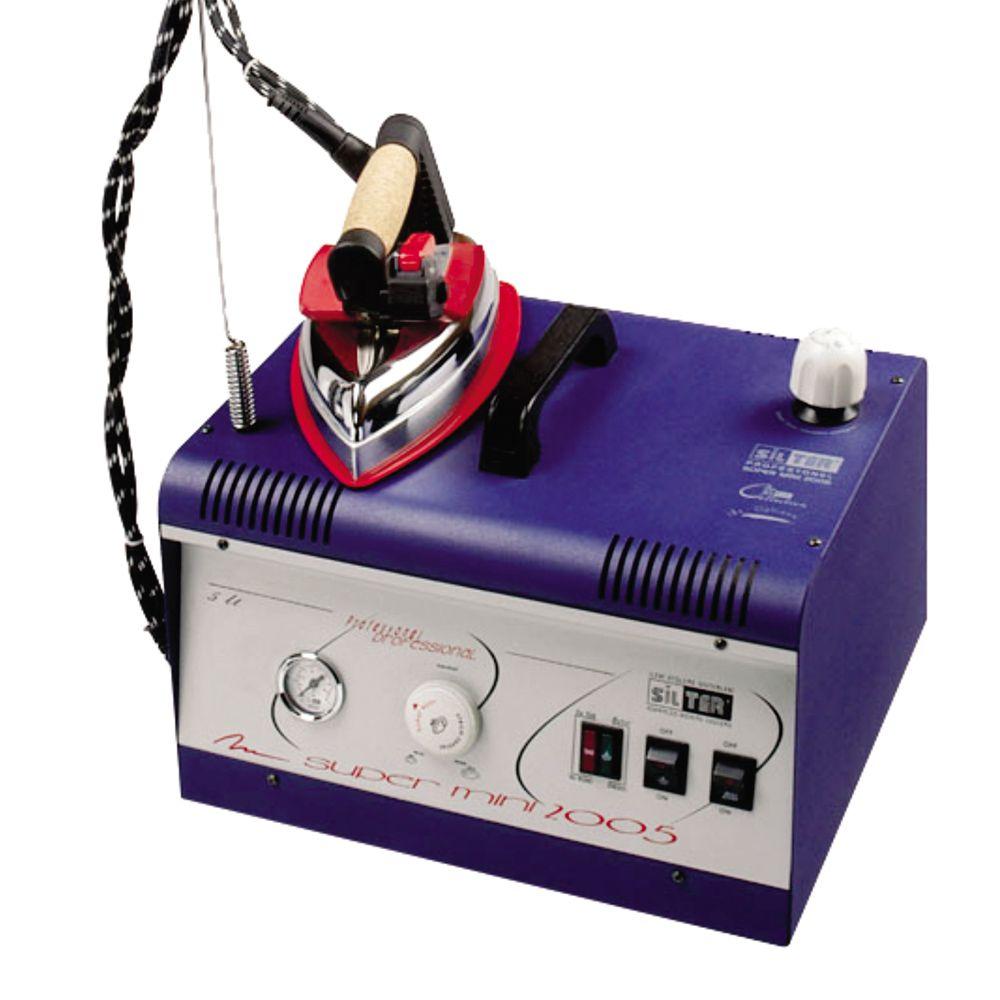 Mini Caldeira Semi Industrial 5L