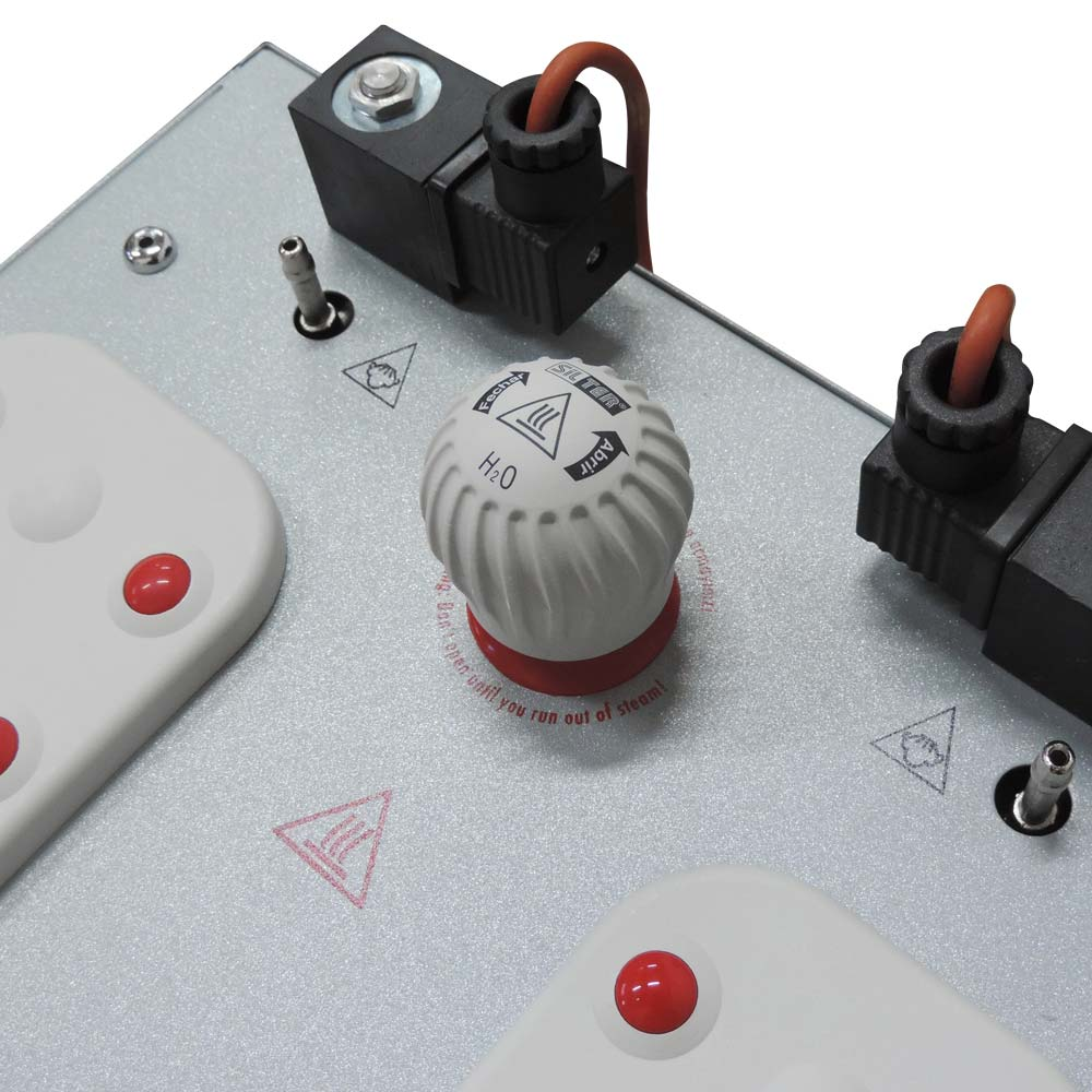 Mini Caldeira Semi Industrial 9L