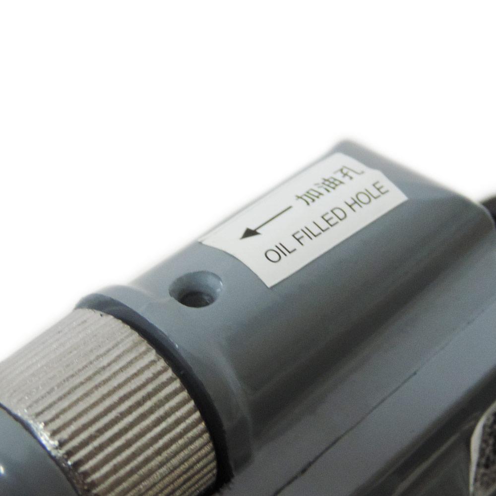 Pistola Tira Manchas Alta Pressão para Limpeza de Tecidos e Malhas