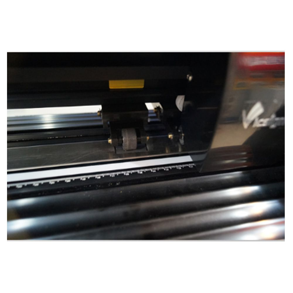 Plotter de Recorte 120cm com Laser para Contorno