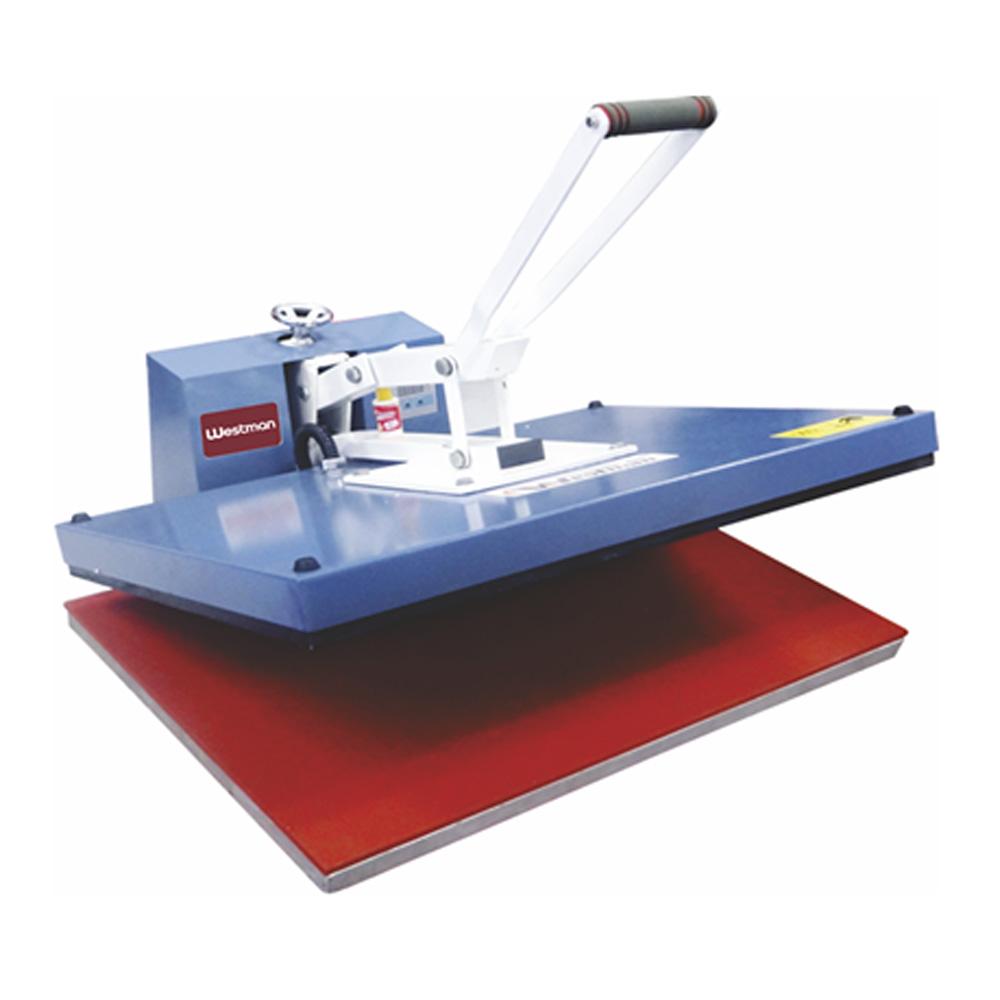 Prensa Manual Hot Stamp 70x90