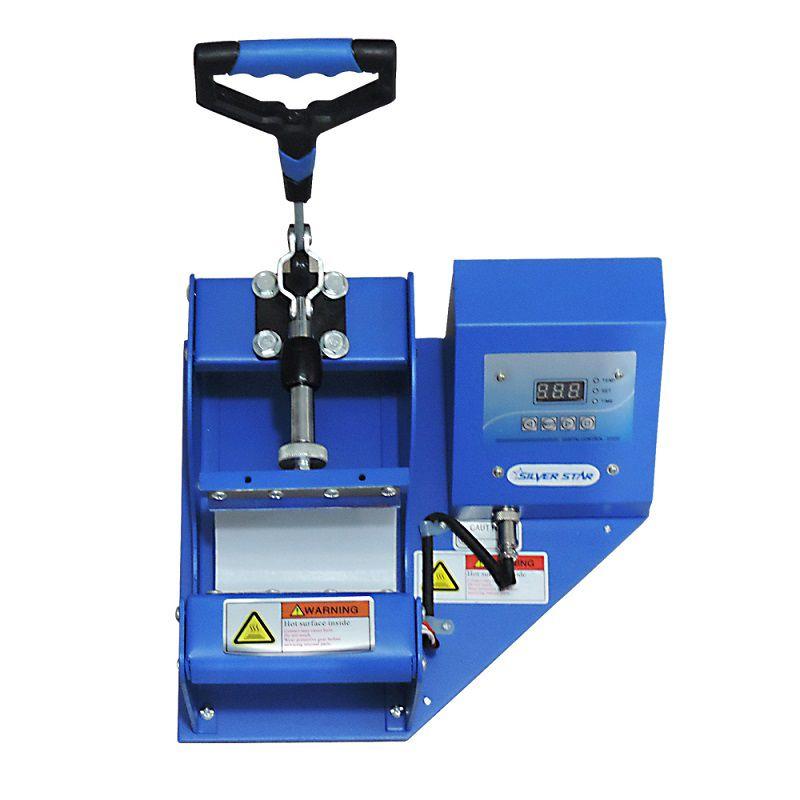 Prensa Manual Sublimação para Caneca 11X23,5cm Microswicth