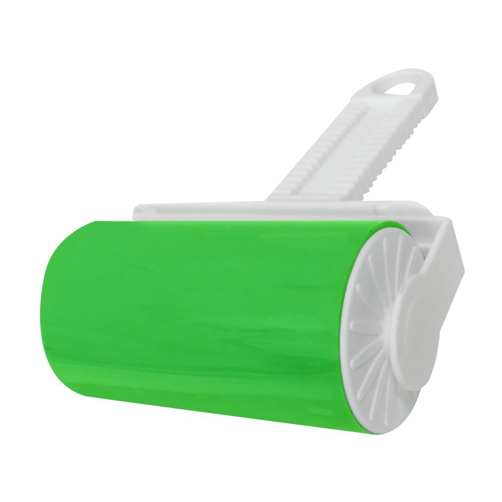 Rolo Adesivo Reutilizável e Lavável