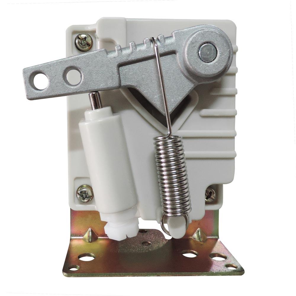Servo Motor para Máquinas de Costura Reta Overloque e Galoneira