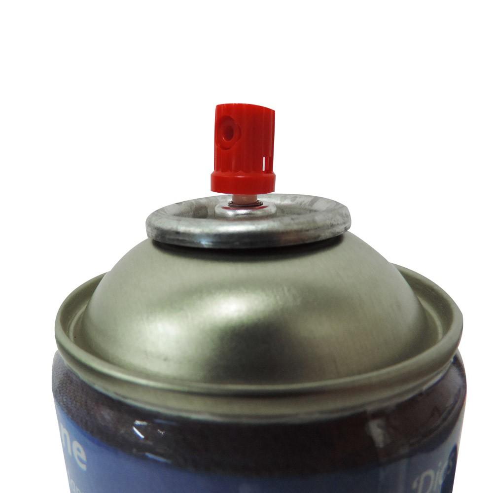 Silicone em Spray 400ml