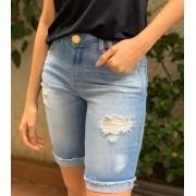 Bermuda Madison Jeans