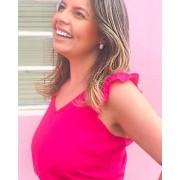 Blusa Isadora Pink
