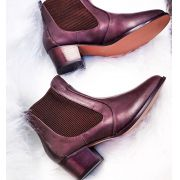Boots Lilian