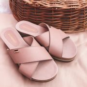 Flatform Luiza Antique