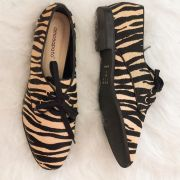 Oxford Zebra Bege
