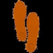 Palmilha meio-numero