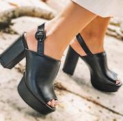Sand Boots Nina