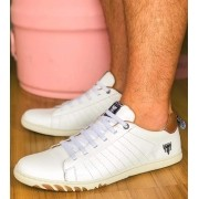 Sapatênis Tom Branco