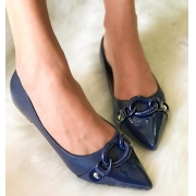 Sapatilha Margo Azul