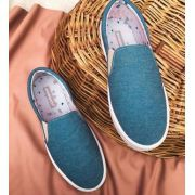 Slip On Analu Jeans