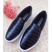 Slipon Vic Preto