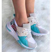 Sneaker Kira Tifany/Off White