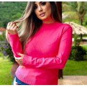 Tricot Rebeca Pink