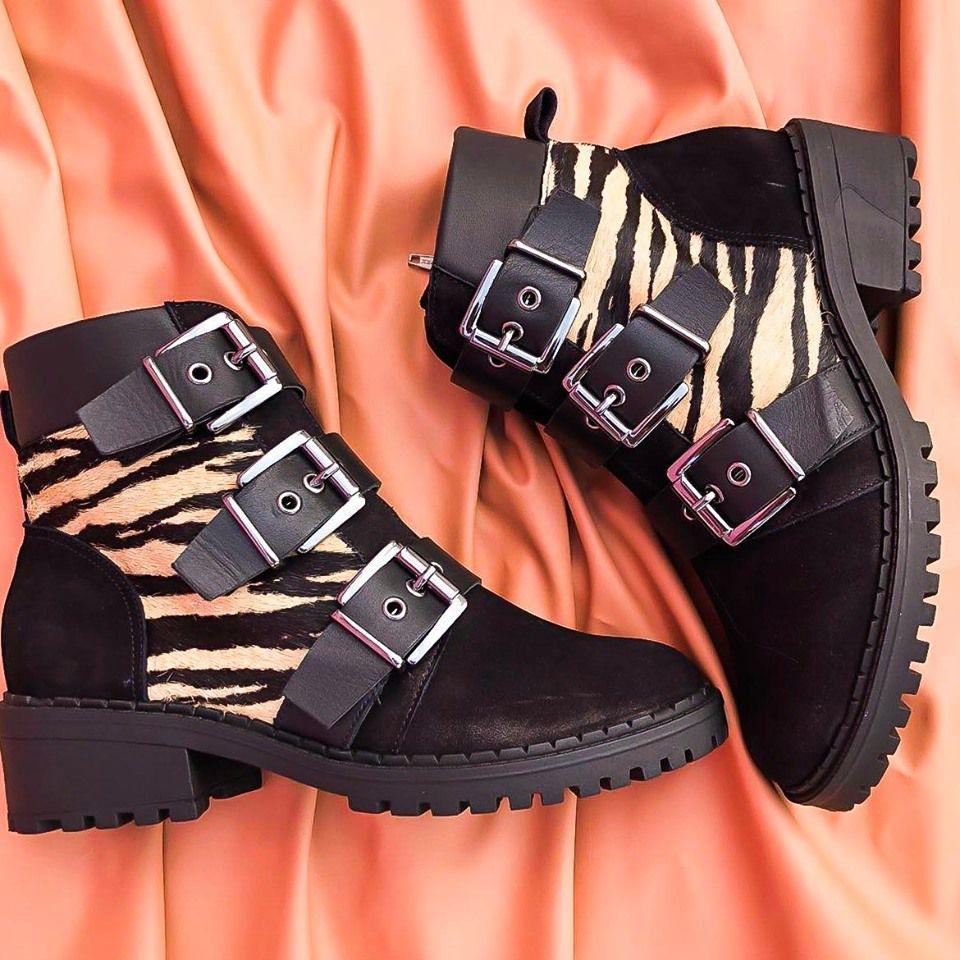 Boots Jussara