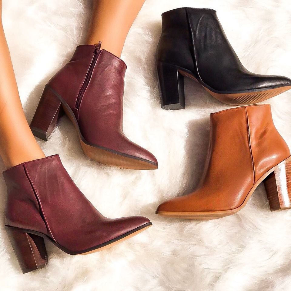 Boots Monica