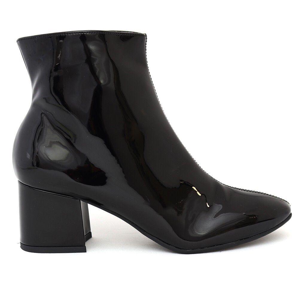 Boots Monyque