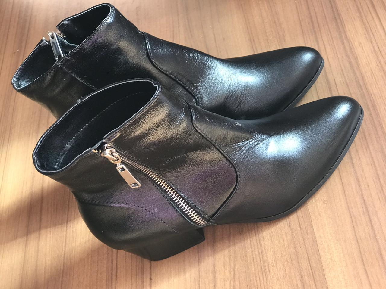 Boots Rafa