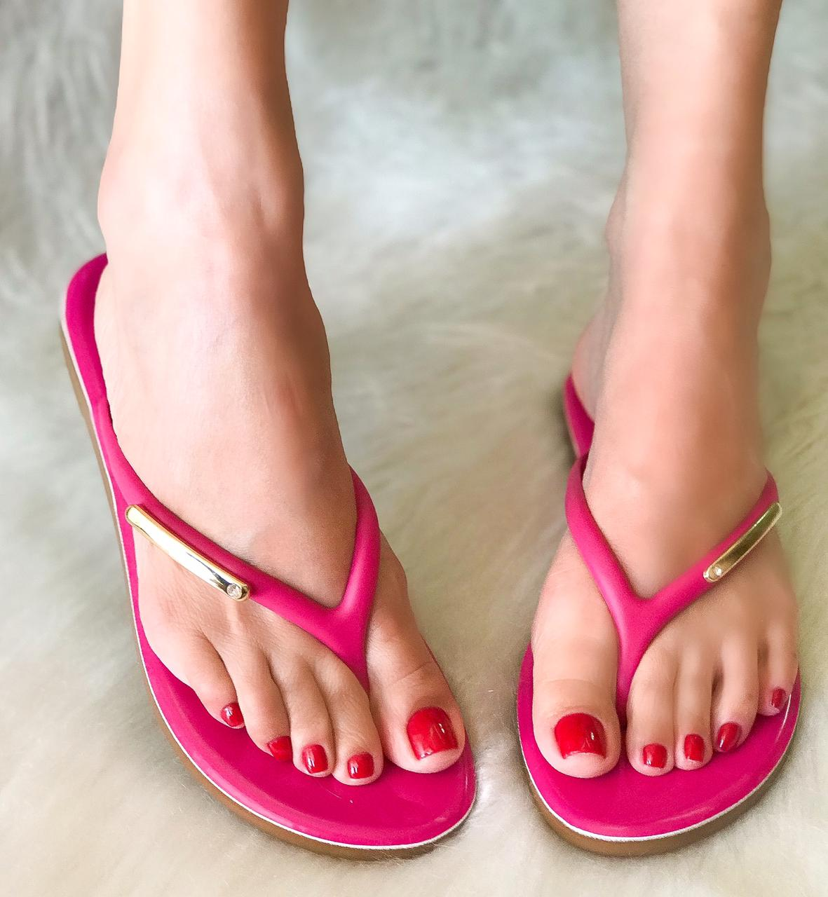 Chinelo Mary Pink