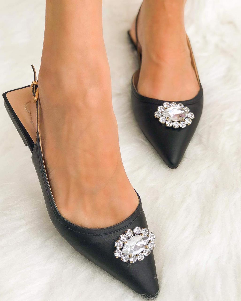 Flat Diana Preto