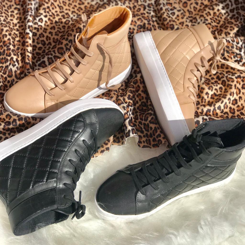 Tênis Sneakers Luana