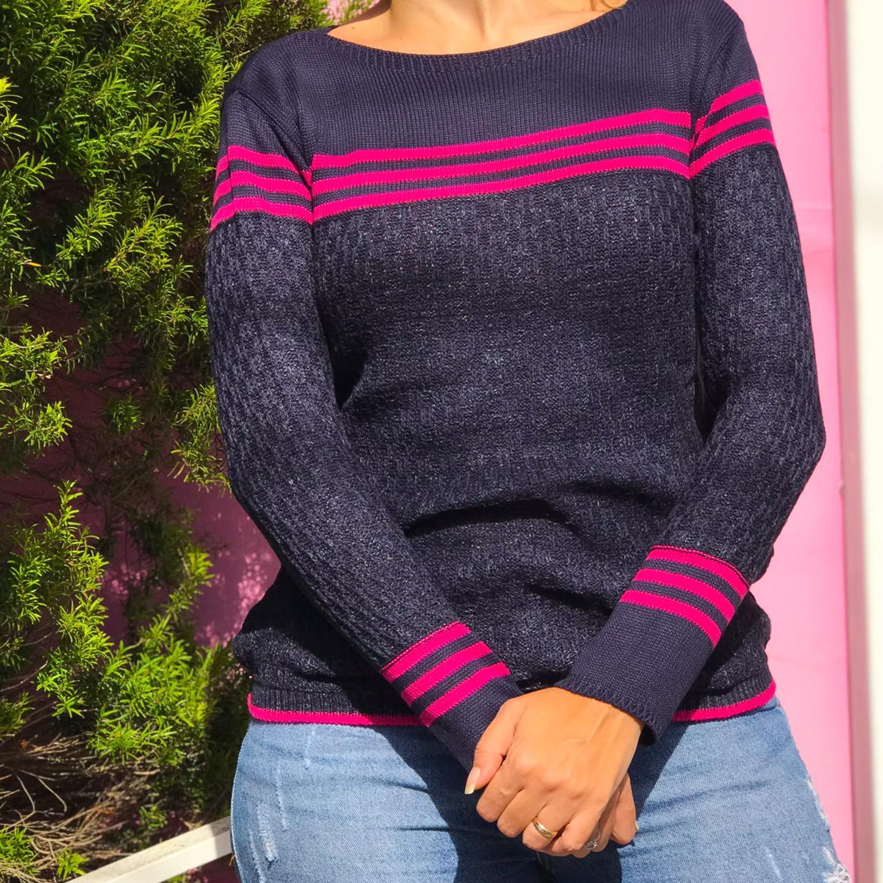 Tricot Elisa Marinho