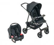 Carrinho de Bebê Ecco + Cadeira