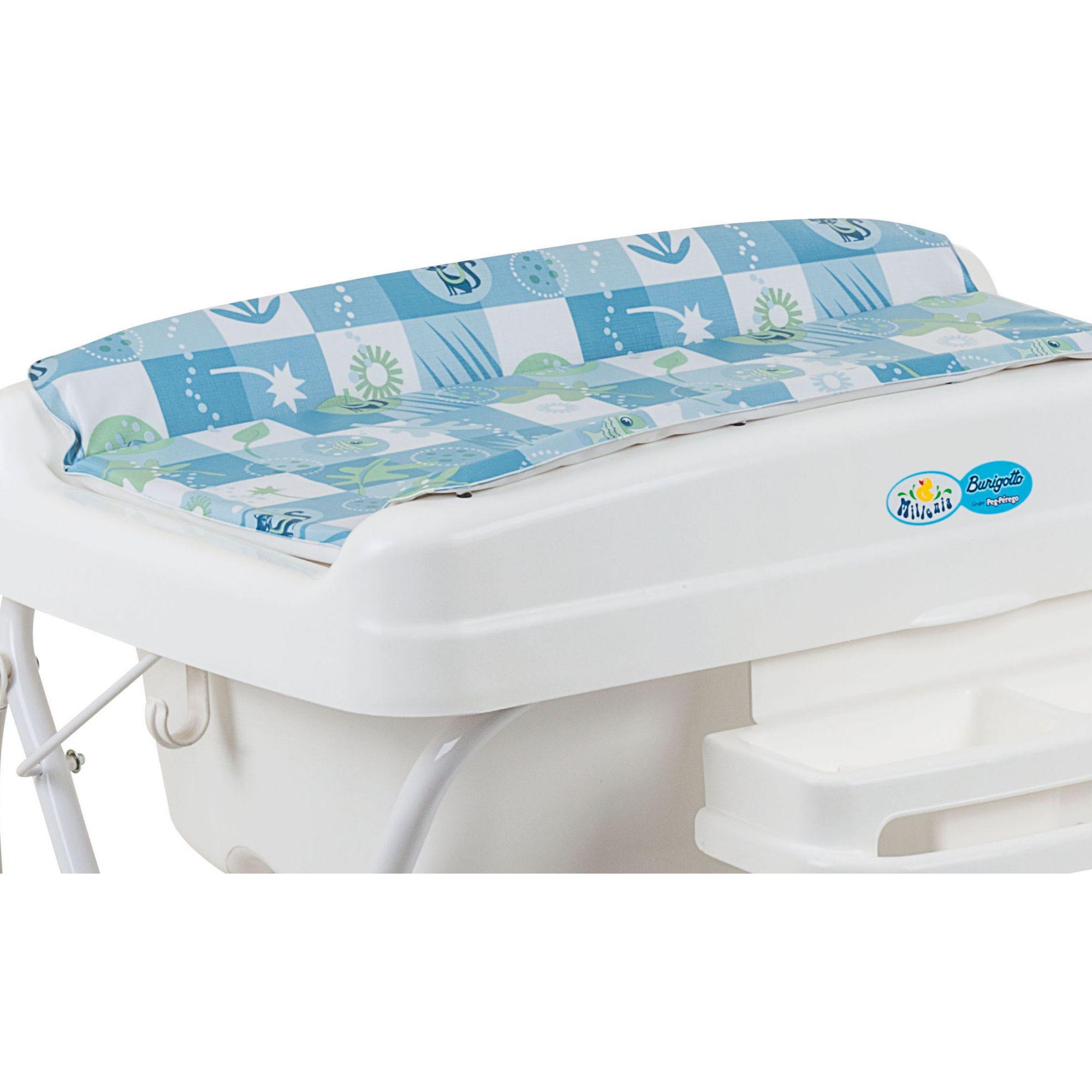 Banheira para Banho de Bebês
