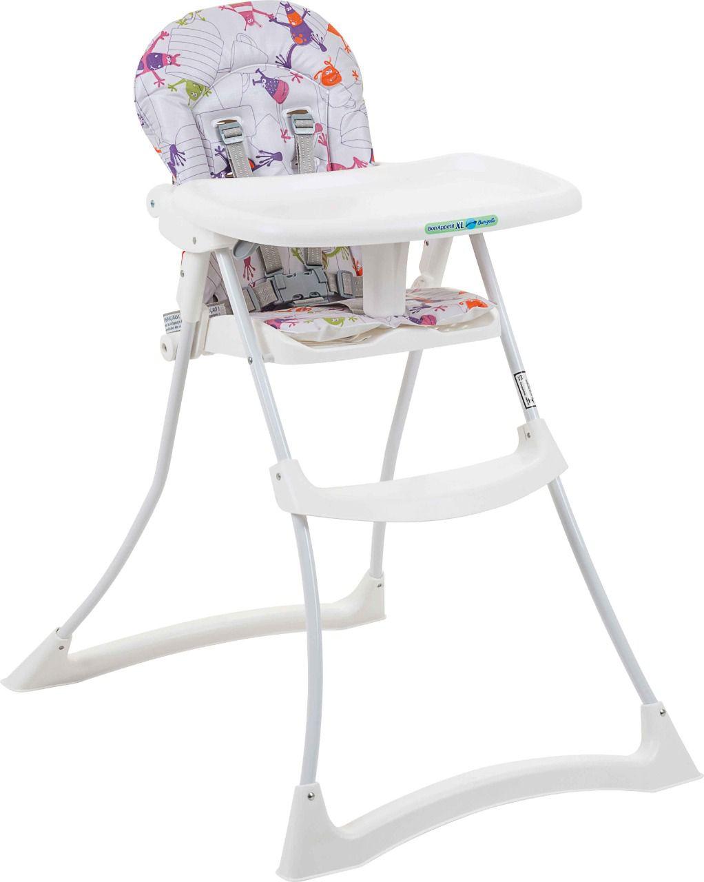 Cadeira Refeição Bon Appetit XL