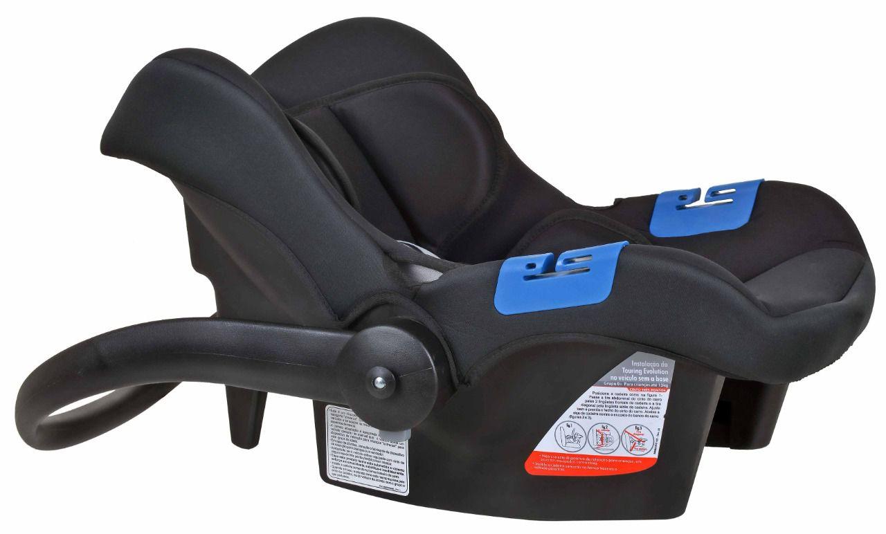 Cadeira Automóvel Touring X