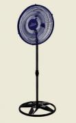 Ventilador de Coluna Osc. Plástico 50 cm Bivolt Azul