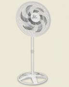 Ventilador de Coluna Oscilante Plástico 40 cm Bivolt