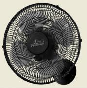 Ventilador de Parede Oscilante Premium 50 cm Plástico